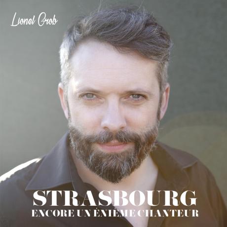 Lionel Grob – Strasbourg