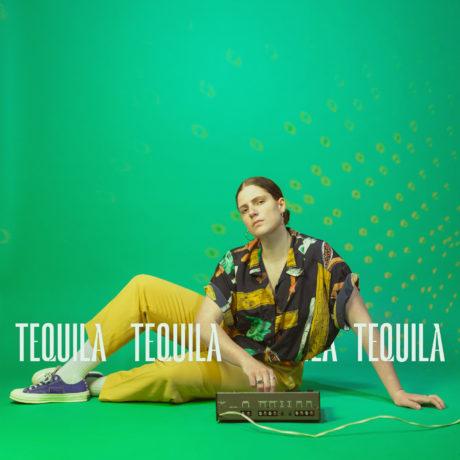 TEQUILA – Claire Faravarjoo
