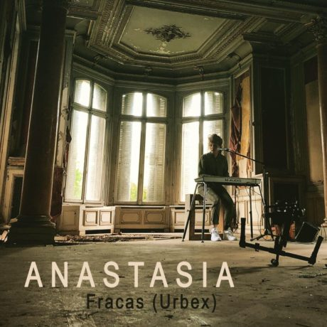 Anastasia Fracas Urbex